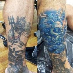 CoverUp Poseidon